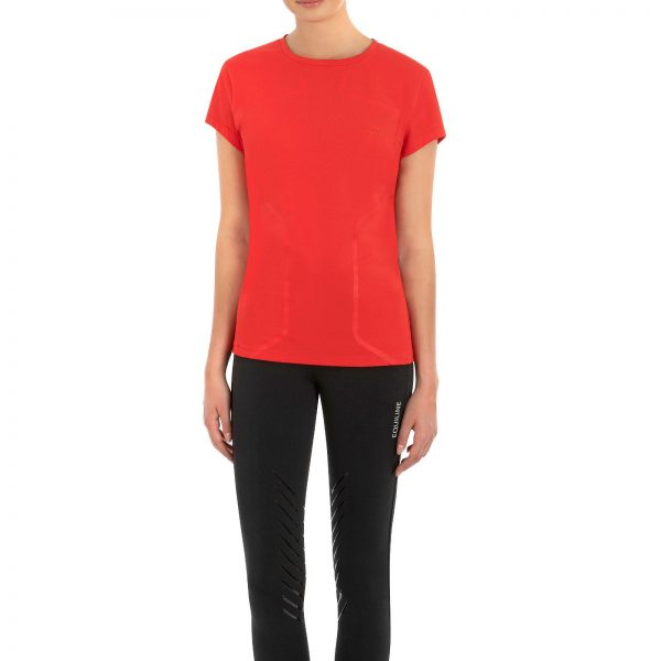 H00831 T-Shirt Donna Cecilyc Front