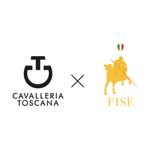 CAVALLERIA TOSCANA X FISE